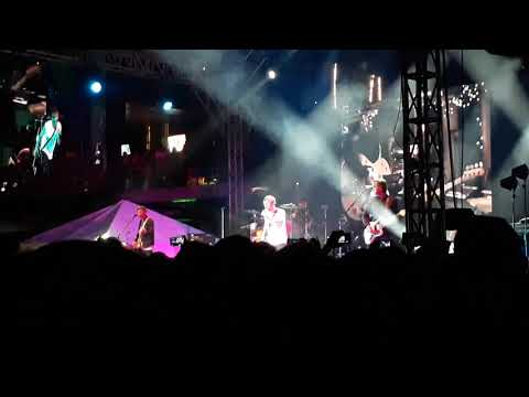 Live It Well - Switchfoot's Easter Sunday Show at Walkway, Manila 2017