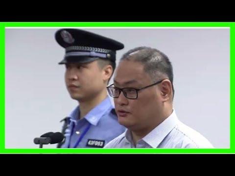 China sentences taiwanese human rights activist in subversion case