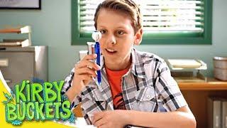 Кирби Бакетс - Сезон1 серия 05 - Кирби Всемогущий | подростковый сериал Disney