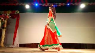 Bangla Dance New Video Song 2017