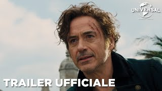 Dolittle - Trailer italiano ufficiale (Universal Pictures) HD