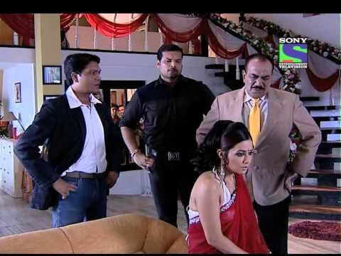 CID - Episode 578 - Adrushya Goli thumbnail