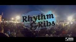 2016 Rhythm & Ribs St. Augustine, FL