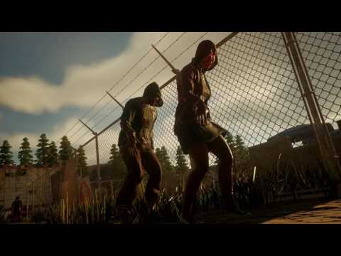 Thumbnail: State of Decay 2 - E3 2017 Gameplay Trailer | Xbox One (2160p)