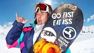 SNOWBOARD MEMES 4 - /r/snowboardmemes