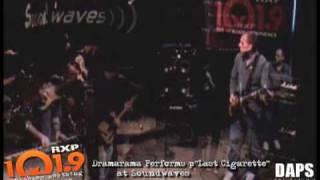 "Dramarama ""Last Cigarette"" Live for Anything Anything WRXP-FM"