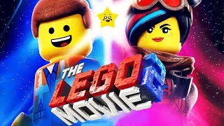 THE LEGO MOVIE 2 VIDEOGAME All Cutscenes (Game Movie) 1080p 60FPS PS4 Pro
