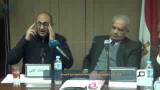مصر العربية | خالد علي: الإخوان وجبهة الإنقاذ تحالفوا مع العسكر