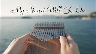 My Heart Will Go On (Titanic) - Kalimba Cover