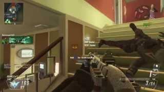 bo2 double shotgun nuclear r870 mcs 2x30 gunstreaks