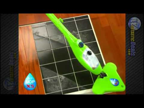 Mop Parowy Mango Steam Cleaner 5 In 1 Doovi