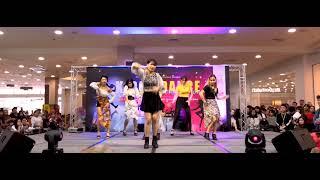 [K-POP Live Dance Cover]  HANN (Alone)(한(一)) _ (G)I-DLE((여자)아이들)