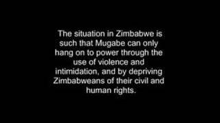 Torture and Violence in Zimbabwe