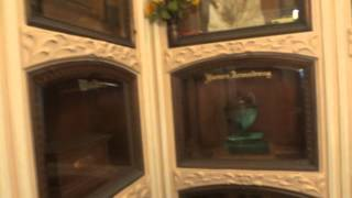 "Columbarium Part 1 ""Walk Around The Rotunda"""