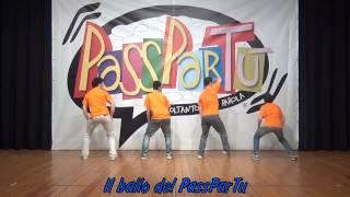 Il ballo del Passpartu