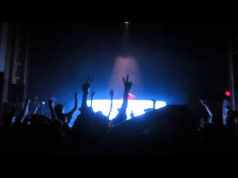 DJ Green Lantern -  Live @ The Wilma in Missoula, MT 10/28/13 [HD]