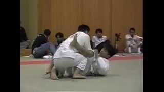木村vs岡本