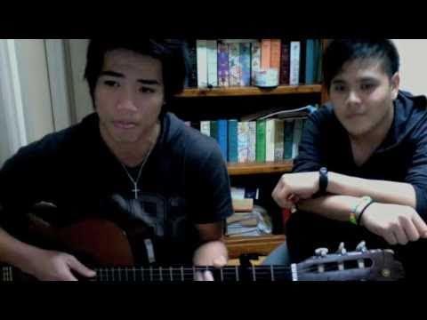 Just A Dream - Nelly (Joseph Vincent & Jason Chen Cover) by Joachim & Derek