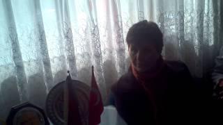 CHP Salihli kadınlar kolu Bşk. Gaziler derneği ziyareti