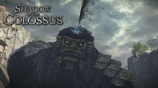 Shadow Of The Colossus: Colosso Argus (Colosso Sentinela) #15