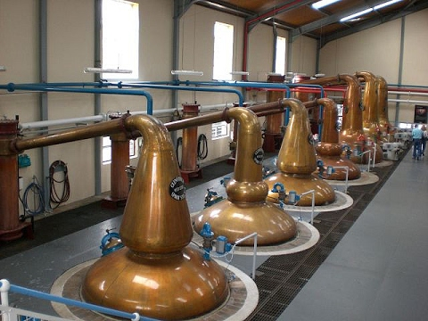 The Spirits Business: Bacardi distillery  - Producing  One 0f the world's most premium rums