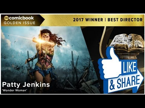 The 2017 ComicBook.com Golden Issue Award for Best Director