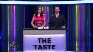 Verführung des Auges | The Taste Folge 5