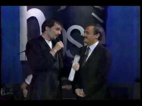 Miguel Bosé CRONICA y charla con Ricardo Rocha