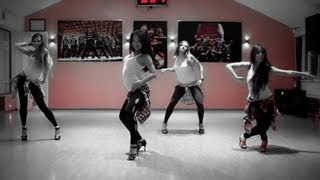 Grits - My Life Be Like | GoGo Project DiVa$ | Choreography by Olya | Dance Studio Focus