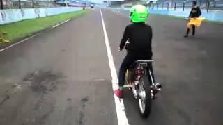 Abidin Jabrik Motor Nyeting (sera)