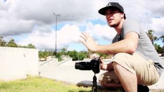 Learn The Basics Of Action Sports Photography