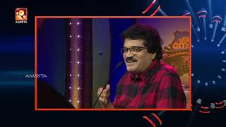 Parayam Nedam | Episode 5 | M G Sreekumar | Musical Game Show | Amrita TV
