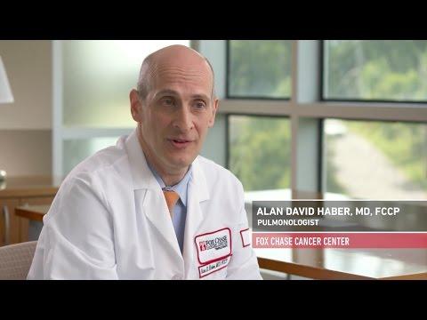 Alan David Haber, MD, FCCP