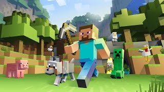7 Things You Didn't Know About Minecraft