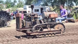 Rare Tractors 2017
