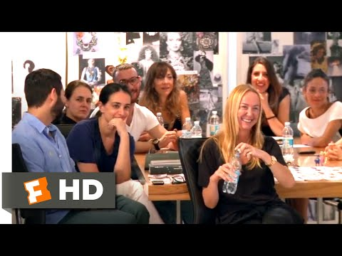 The Director (2013) - This is a Family and a Job Scene (9/10) | Movieclips