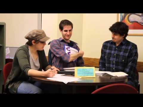 Writing Center Training Video | Duquesne University