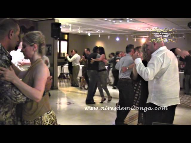 Istambul, Milonga Armada, Tango Turquia
