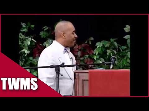 Apostle Gino Jennings - SINGING IN TONGUES, Singing IN THE SPIRIT and praying IN THE SPIRIT Mp3