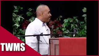 Apostle Gino Jennings - SINGING IN TONGUES, Singing IN THE SPIRIT a...