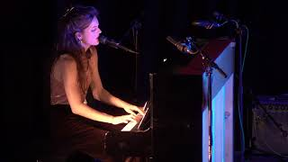 Olivia Chaney - Roman Holiday & House on a Hill (Live at Hoxton Hall)