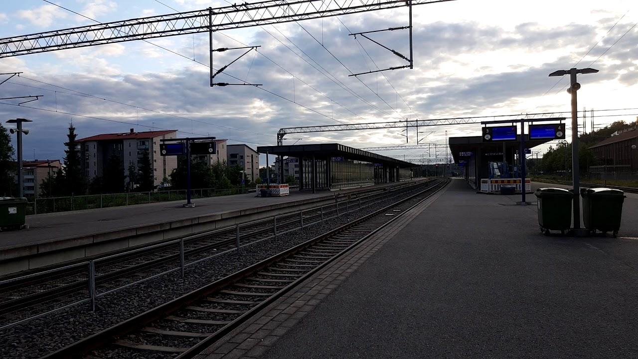 Destia Rail Oy