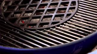Perfect Charcoal-grilled Steaks Every Time - Weber Grills - Kevin's Backyard