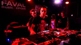 SYNDROME - Dj Lukas - Special 3 hours Set 27.10.2011