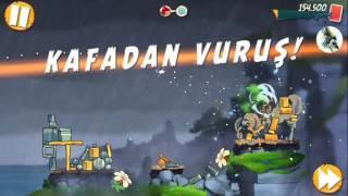Angry Birds 2 Oynuyoruz 15 Bolum