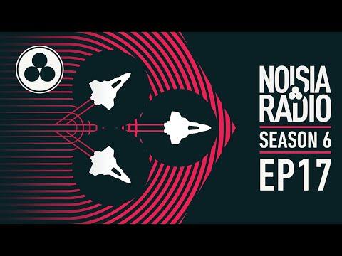 Noisia Radio S06E17 (Incl. MAERE Guest Mix)