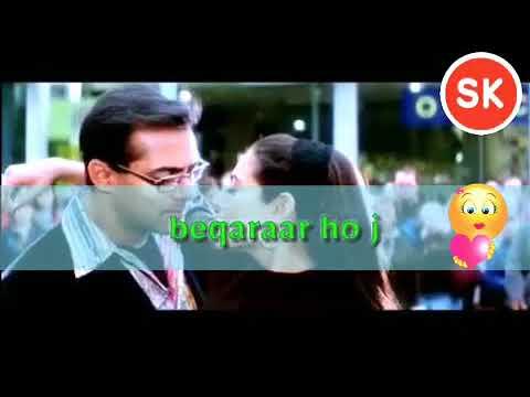 Manja dilbar status song