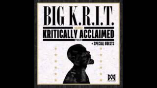 Big K.R.I.T. - 86 [official audio]