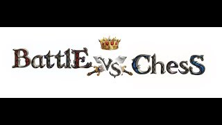 RGP - Battle vs. Chess