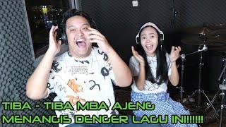 AVIWKILA TUNGGU APA LAGI REACTION DI DEPAN MATA!!!